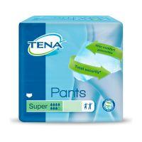 Absorb Inc Orina Ligera - Tena Pants Super (T- Gde 12 U)