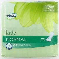Absorb Inc Orina Ligera - Tena Lady Normal (24 U)