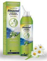 Rinastel Aloe Vera Camomila Spray Nasal 100 ml
