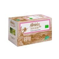 ABOCA Aliviolas Bio Tisana 20 bolsas de 2.2grs