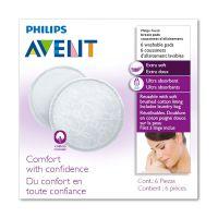 Avent Philips Discos Absorbentes Lactancia