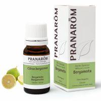 Pranarom Aceite Esencial Bergamota 10mL BIO