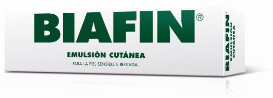 Biafin Emulsion Cutanea 50 Ml