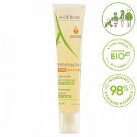 A-DERMA Epitheliale Dúo Massage Gel-Aceite masaje 40ml