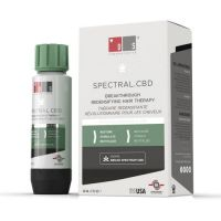 DS Labs SPECTRAL CBD 60ml