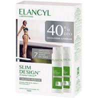 ELANCYL Slim Design Anticelulítico Pack Duplo 2x200ml