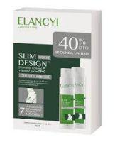 ELANCYL Slim Design Anticelulítico Noche Pack Duplo 2x200ml