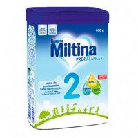 HUMANA Miltina 2 Probalance 800grs