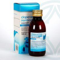 Cloperastina Normon 3,54 Mg/Ml Suspension Oral Efg 120 Ml