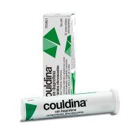 Couldina Con Ibuprofeno - 20 Comprimidos Efervescentes