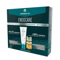 ENDOCARE PACK Cellage Firming Day 50ml + Tensage 10x2ml Ampollas