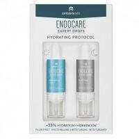 ENDOCARE Expert Drops Protocolo Hydrating 2x10ml