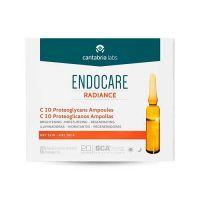 ENDOCARE Radiance C20 10 Ampollas x 2ml
