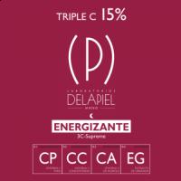 Ampollas Energizante Triple Vitamina C Delapiel 15 ampollas 2ml