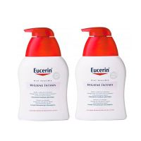 EUCERIN PH5 Piel Sensible Higiene Intima Pack Duplo 2x250ml