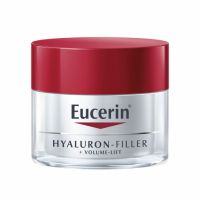 EUCERIN Hyaluron-Filler + Volume-Lift Día SPF15 Crema Piel Normal Mixta 50ml