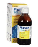 Pharysol Tos Pediátrico 175 ml