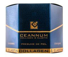 Ceannum Colágeno y Elastina 10 Viales Bebibles