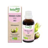 Pranarom Herbalgem Fem50+ Gem Menopausia 50mL