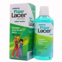 Lacer Colutorio Fluor 0,05