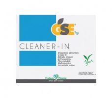 GSE Cleaner In 14 Sobres