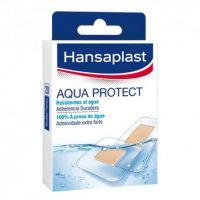 HANSAPLAST Aqua Protect 20uds