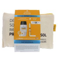 HELIOCARE PACK Water Gel 360 50ml + ENDOCARE C Oil-Free 10 Ampollas x2ml