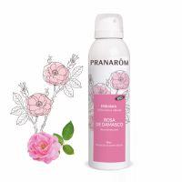 PRANAROM Hidrolato Rosa de Damasco 150ml
