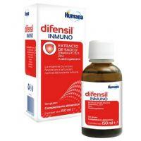 HUMANA Difensil Inmuno 150ml