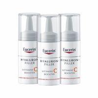 EUCERIN Hyaluron-Filler Vitamin C Sérum 3x8ml