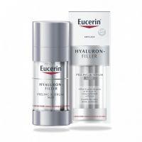 EUCERIN Hyaluron-Filler Noche Peeling & Serum 30ml