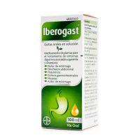 Iberogast Gotas Orales En Solución, 1 Frasco De 100Ml
