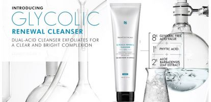 Skinceuticals Glycolic Renewal Cleanser 150mL