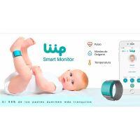 Liip Smart Monitor Pulsera Inteligente