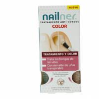 Nailner Tratamiento y Color 2x5ml