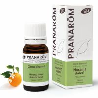 Pranarom Aceite Esencial Naranja Dulce BIO 10mL