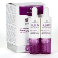 NEORETIN Discrom Control Concentrate 2x10ml