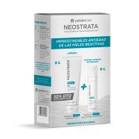 NEOSTRATA Pack Restore Limpiador 200ml + Serum Antirojeces 29g