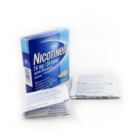 Nicotinell 14 Mg/24 H 7 Parches Transdermicos 35