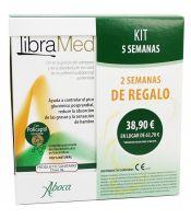 ABOCA Libramed Adelgacción 138 + 84 Comprimidos
