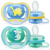 AVENT Philps Chupete Ultra Air +18m Animales