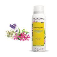 Pranarom Aromapic Spray Anti-Mosquitos Atmósfera y Tejido