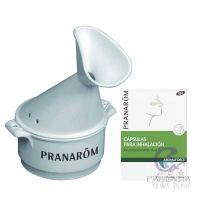 Pranarom Aromaforce Capsulas Inhalación