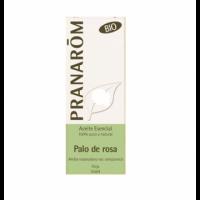 Pranarom Aceite Esencial Palo de Rosa BIO 10mL