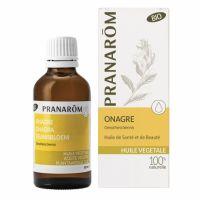 Pranarom Aceite Vegetal Onagra 50mL