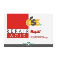 GSE Repair Rapid Acid 12 Comprimidos
