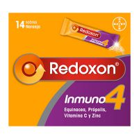 Redoxon Inmuno 14 Sobres