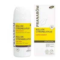 Pranarom Aromapic Roll On Citronela 75mL