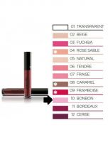 Sensilis Shimmer Lips Gloss Color Bombon 10 6,5ml
