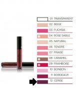 Sensilis Shimmer Lips Gloss Color Cerise 12 6,5ml